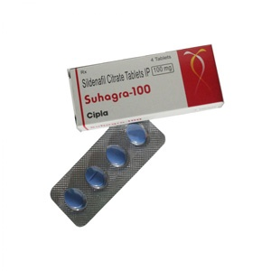 Buy Sildenafil Citrate at UK Online Store | Suhagra 100 Online