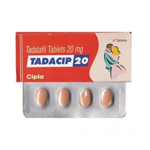 Buy Tadalafil at UK Online Store | Tadacip 20 Online