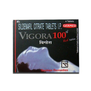 Buy Sildenafil Citrate at UK Online Store | Vigora 100 Online