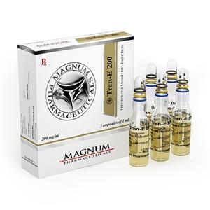 Buy Trenbolone enanthate at UK Online Store | Magnum Tren-E 200 Online
