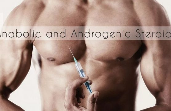 Anabolic and Androgenic Steroids