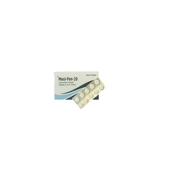 Buy Tamoxifen citrate (Nolvadex) at UK Online Store | Maxi-Fen-20 Online