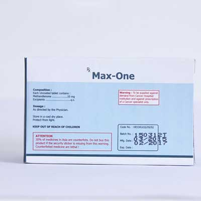 Buy Methandienone oral (Dianabol) at UK Online Store | Max-One Online