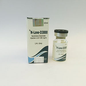 Buy Nandrolone decanoate (Deca) at UK Online Store | N-Lone-D 300 Online