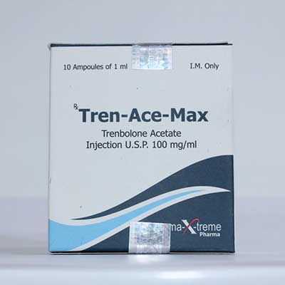 Buy Trenbolone acetate at UK Online Store | Tren-Ace-Max amp Online