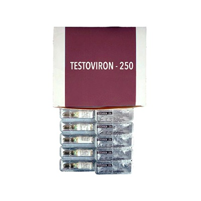 Buy Testosterone enanthate at UK Online Store | Testoviron-250 Online
