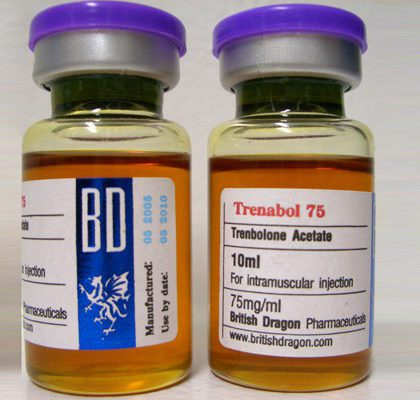 Buy Trenbolone acetate at UK Online Store | Trenbolone-75 Online