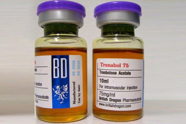 Buy Trenbolone acetate at UK Online Store | Trenbolone-75 Online