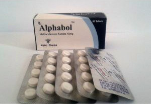 Buy Methandienone oral (Dianabol) at UK Online Store | Alphabol Online