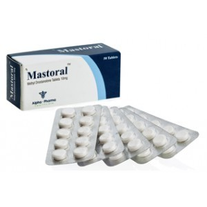 Buy Methyl drostanolone (Superdrol) at UK Online Store | Mastoral Online