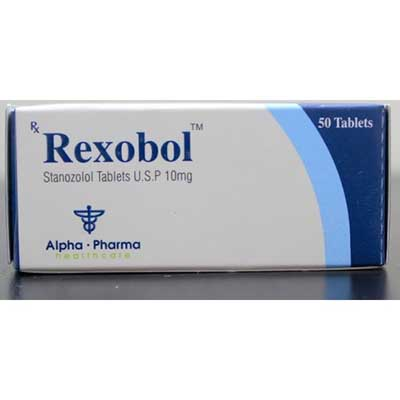 Buy Stanozolol oral (Winstrol) at UK Online Store | Rexobol-10 Online