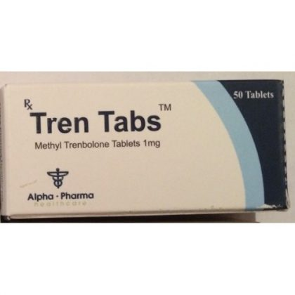 Buy Methyltrienolone (Methyl trenbolone) at UK Online Store | Tren Tabs Online