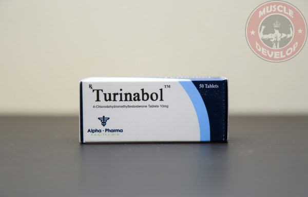 Buy Turinabol (4-Chlorodehydromethyltestosterone) at UK Online Store | Turinabol 10 Online