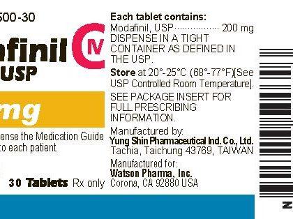 Buy Modafinil at UK Online Store | Modafin Online