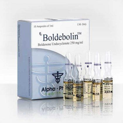 Buy Boldenone undecylenate (Equipose) at UK Online Store | Boldebolin Online
