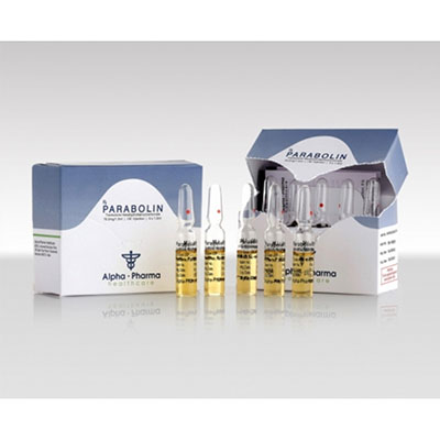 Buy Trenbolone hexahydrobenzylcarbonate at UK Online Store | Parabolin Online