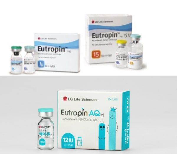 Buy Human Growth Hormone (HGH) at UK Online Store | Eutropin 4IU Online