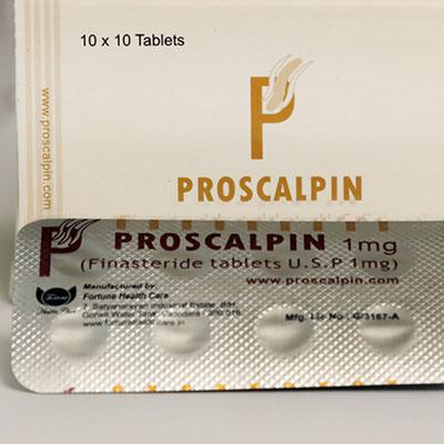 Buy Finasteride  (Propecia) at UK Online Store | Proscalpin Online