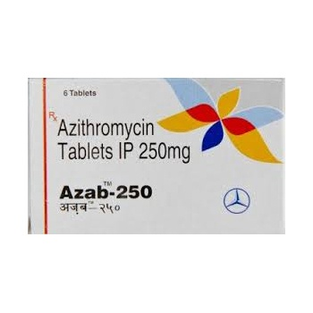 Buy Azithromycin at UK Online Store | Azab 250 Online