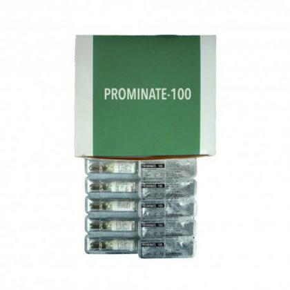 Buy Methenolone enanthate (Primobolan depot) at UK Online Store | Prominate 100 Online