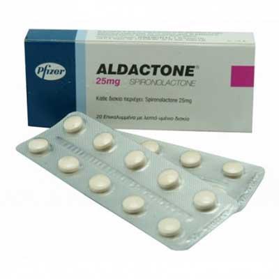 Buy Aldactone (Spironolactone) at UK Online Store | Aldactone Online