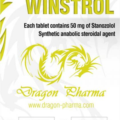 Buy Stanozolol oral (Winstrol) at UK Online Store | Winstrol Oral (Stanozolol) 50 Online