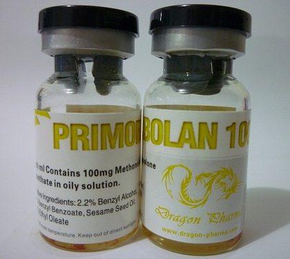 Buy Methenolone enanthate (Primobolan depot) at UK Online Store | Primobolan 100 Online