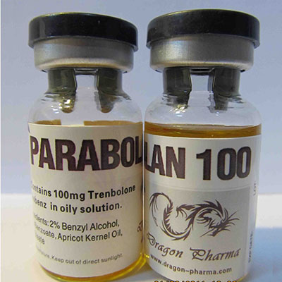 Buy Trenbolone hexahydrobenzylcarbonate at UK Online Store | Parabolan 100 Online