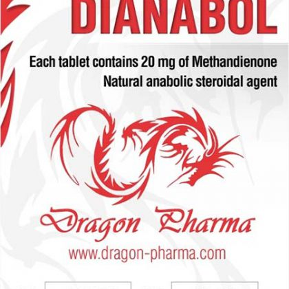Buy Methandienone oral (Dianabol) at UK Online Store | Dianabol 20 Online