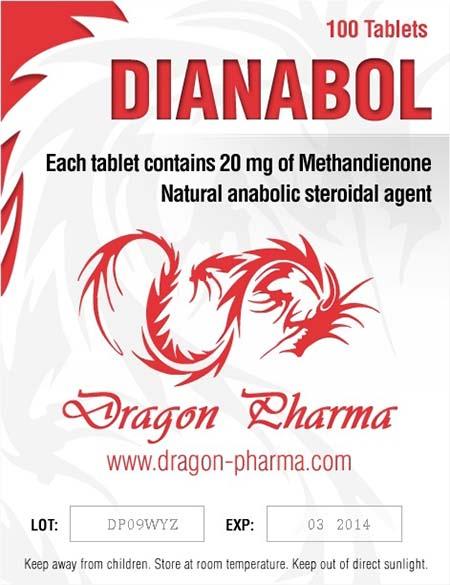 Buy Methandienone oral (Dianabol) at UK Online Store | Dianabol 20 Online