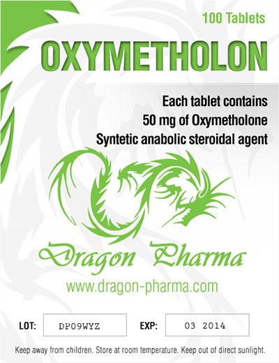 Buy Oxymetholone (Anadrol) at UK Online Store | Oxymetholon Online