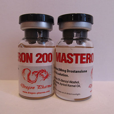Buy Drostanolone propionate (Masteron) at UK Online Store | Masteron 200 Online