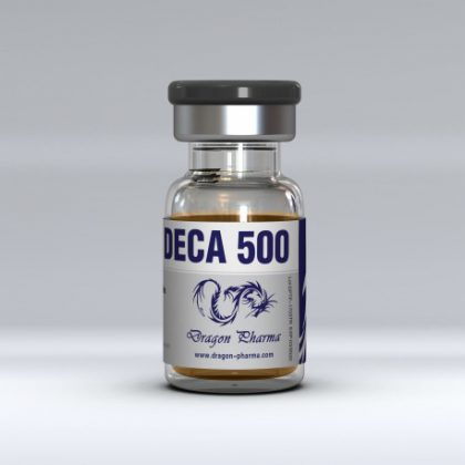 Buy Nandrolone decanoate (Deca) at UK Online Store | Deca 500 Online