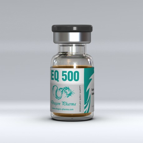 Buy Boldenone undecylenate (Equipose) at UK Online Store | EQ 500 Online