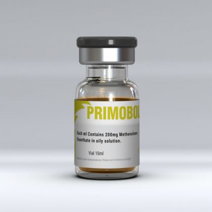 Buy Methenolone enanthate (Primobolan depot) at UK Online Store | Primobolan 200 Online