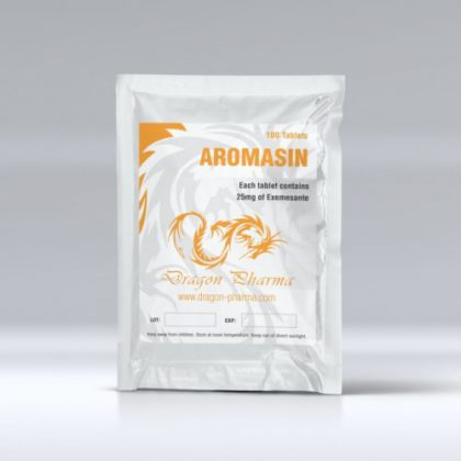Buy Exemestane (Aromasin) at UK Online Store | AROMASIN Online