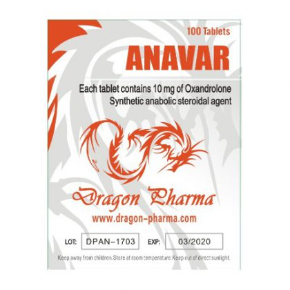 Buy Oxandrolone (Anavar) at UK Online Store | Anavar 10 Online