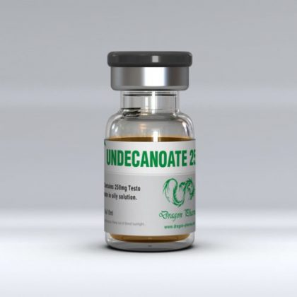 Buy Testosterone undecanoate at UK Online Store | Undecanoate 250 Online