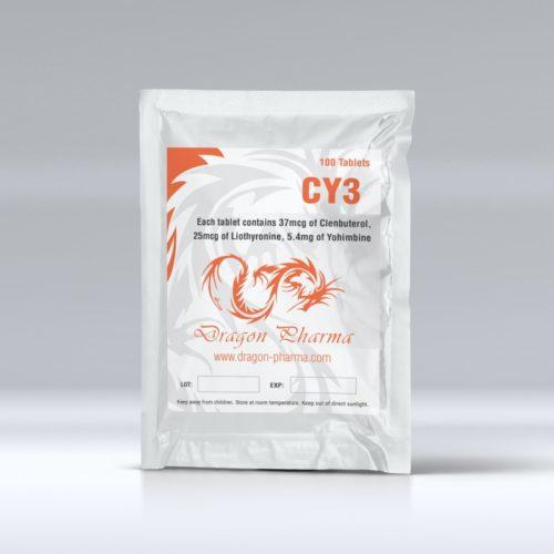 Buy Clenbuterol hydrochloride (Clen)