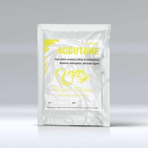 Buy Isotretinoin  (Accutane) at UK Online Store | ACCUTANE Online