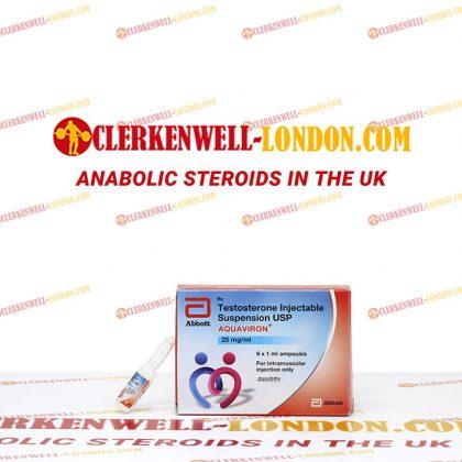 Aquaviron in UK