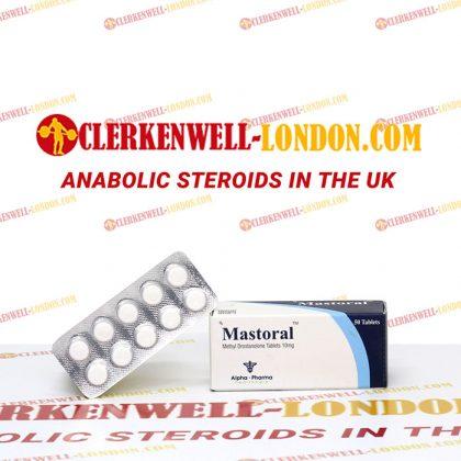 mastoral 10 mg in UK