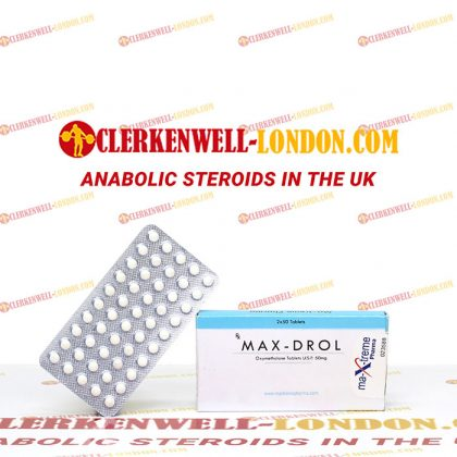 max-drol in UK