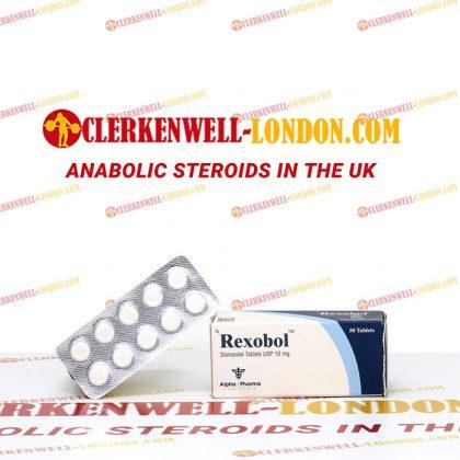 rexobol 10 mg in UK