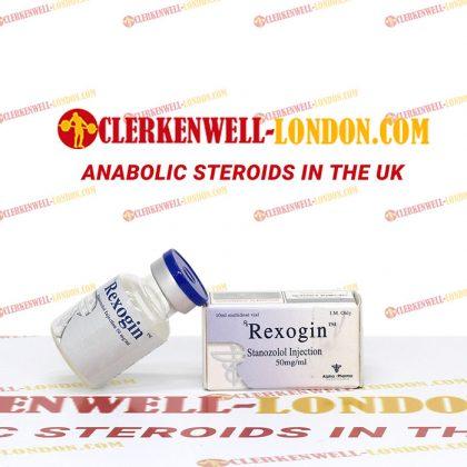 rexogin 50 mg in UK