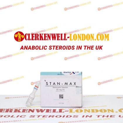 stan-max 50 mg in UK