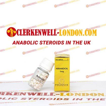 arimidol 1mg in UK
