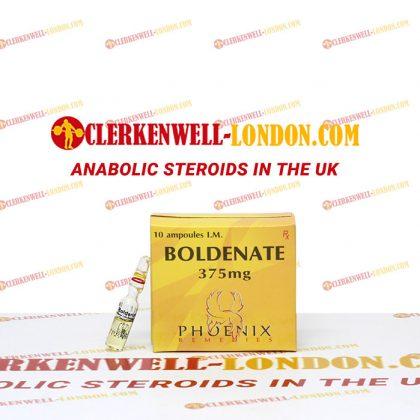 boldenate 375 mg in UK