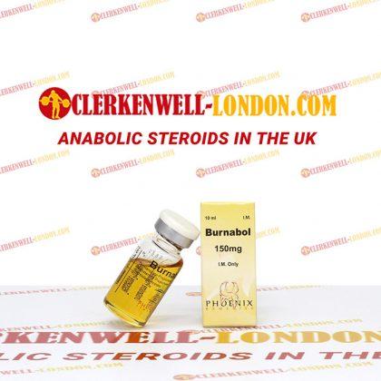 burnabol 150 mg in UK