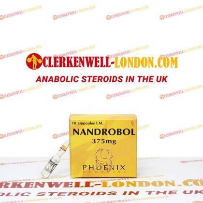 nandrobol 375 mg in UK